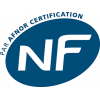 Logo Norme NF Echafaudages
